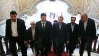 Ali Laricani: Batılı Devletler Suriye Yönetimini Deviremediklerini İtiraf Etti…