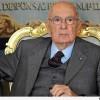 İtalya Cumhurbaşkanı Napolitano Görevinden Erken Ayrılacağını Açıkladı…