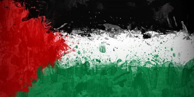 Filistinli Mazlumlar Verilen Sözlerin Tutulmamasını Protesto Etti…