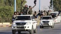 Nusra; Suriye Askerleriyle Savaşında BM'nin Verdiği Araçları Kullanıyor!
