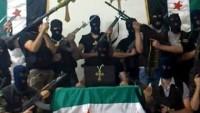 Suriyeli Muhalif Teröristler: ABD Bize Para Ve Silah Vermeyi Bıraktı…