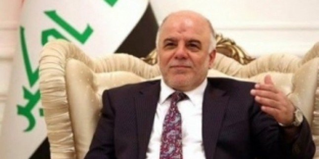 İbadi: İran'la ilişkilerimizi bozamayız