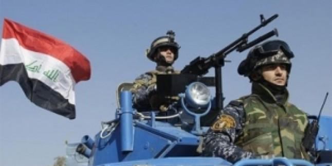 Irak İçişleri Bakanlığındaki 24 üst düzey yöneticinin görevden alındığı bildirildi