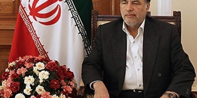 Abbas Ali Mansuri Arani: İran-İngiltere İlişkileri İki Milletin Yararına Değişmelidir…