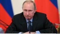 Putin, Suriye'ye Yeni Büyükelçi Tayin Etti