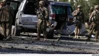 NATO Afganistan'da öğrencileri öldürdü