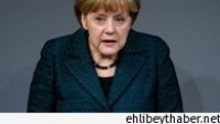 Almanya Başbakanı Merkel Yayında Fenalaştı…