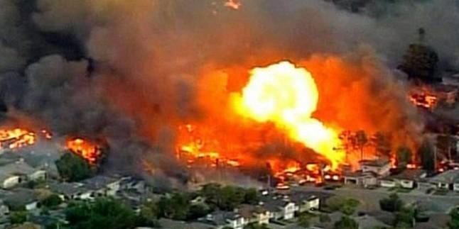 Kerkük'te Patlama: En Az 15 Ölü…
