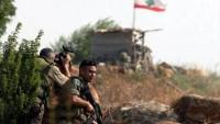 Lübnan Ordusu Suriye Sınırına Yakın Bölgede Düzenlediği Baskında 8 Teröristi Tutukladı…