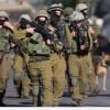 Irkçı İsrail Güçleri Kendileri Gibi Irkçı Olan 10 Yahudiyi Gözaltına Aldı…