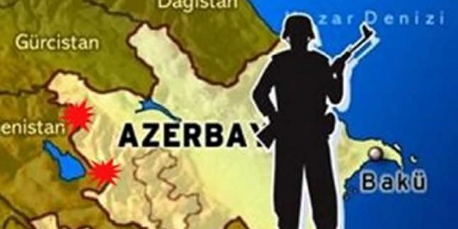Ermenistan-Azerbaycan Sınırında Çatışma: Bir Ermeni Askeri Hayatını Kaybetti…