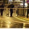 İsrail Elçiliğine Kalaşnikoflu Saldırı