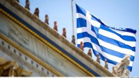 Yunanistan'da cumhurbaşkanlığı seçiminin ilk turu düzenleniyor