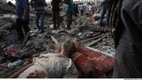 Yemen'de 24 Etiyopyalı'nın Cesedine Ulaşıldı…