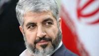 Halid Meşal: Bölgede Şartların Zorlaşmasından Siyonist Rejimin Başbakanı Sorumludur…