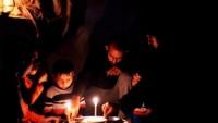 Gazze'de elektrik üretimi durma noktasına geldi
