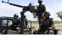 Kamerun'dan teröristlere ağır darbe