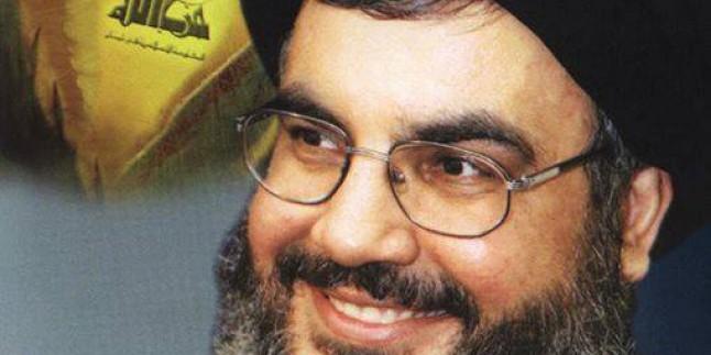 Maliki Ve Hasan Nasrullah Beyrut'ta Biraraya Geldi…