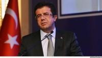 Ekonomi Bakanı Zeybekçi İran'a gidiyor