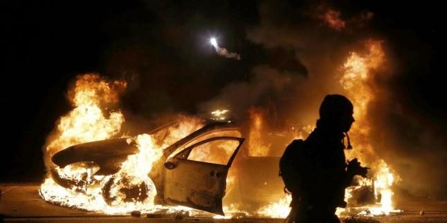 İran'dan ABD polisinin ırkçı tutumuna eleştiri