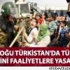 Doğu Türkistan'da Çin Zulümü Devam Ediyor: 1 Ocak'tan İtibaren Namaz Yasak…