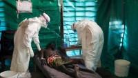Eboladan Ölenlerin Sayısı 7 Bini Geçti..