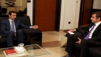 """Beşşar Esad: """"Suriye savaşı çok uzun olacak ama teröristleri yeneceğiz"""""""