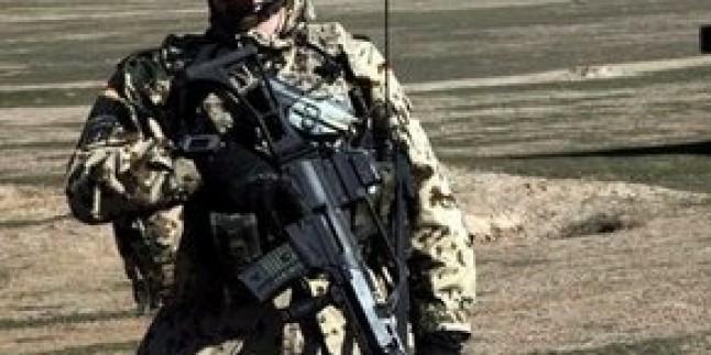 Afganistan'da NATO Askerlerinin Çekilmesi Tartışılıyor…