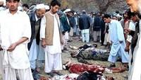 NATO Afganistan'da Gene Sivilleri Hedef Aldı…