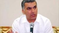 Bahreyn İnsan Hakları Merkezi Başkanı Nebil Recep: Bahreyn'de İsrail'i Kurma Komplosu Aynen Uygulanıyor…