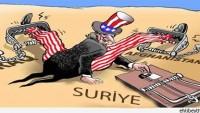 50 Amerikalı Diplomat, Suriye Ordusuna Saldırılmasını İstedi