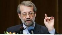 Laricani: İran İslam Cumhuriyeti, Bölgede Sorumluluk Duygusu Taşıyor