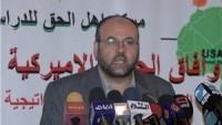 Hamas'ın Lübnan Temsilcisi Bereke: İşgale Karşı İntifada ve Silahlı Direnişten Başka Çözüm Yok