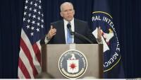 CIA başkanı 'üç maymunu' oynuyor