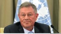 Robert Serry: Gazze'nin İmarı Siyasi Nedenlerden Ötürü Geciktirildi…
