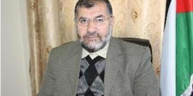 Siyonist İsrail Güçleri Esir Milletvekili Fethi Kar'avi'nin Evine Baskın Düzenledi…