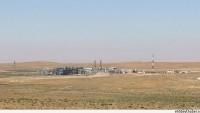 Teröristler Homs Kırsalı Furuklos Gaz Tesisleri Önünde Araç Patlattı