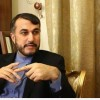 Emir Abdullahiyan: Tampon bölge Suriye toprak bütünlüğünün ihlalidir
