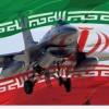 İran hava savunması, yabancı uçakları uyardı