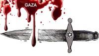 Karikatür: Gazzeli Mazlumların Kanı Siyonistlerin Sonunu Getirecek…