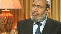 Mahmud Ez-Zehhar: Uzlaşı Hükümeti Kendisinden Bekleneni Yerine Getirmedi…
