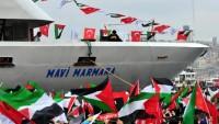 Mavi Marmara Katliamından Sorumlu İsrail Komutanlarına GIYABİ YARGILAMA(!)