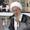 Ayetullah Mekarim Şirazi: Bazı cahil kişilerin bilinçiz bir şekilde sahabeye hakaret etmesi Şii müslümanlara mal edilemez