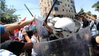 Cenin Halkı Saldırgan Polislerin Sorgulanmasını İstiyor…