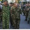 Ukrayna'da hükümet ile muhalifler arasında esir değişimi