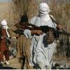 Taliban Teröristleri 60 Sivili Kaçırdı