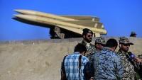 Şelemçe füzesi İran'ın Mirsad füze savunma sistemi tarafından başarılı bir şekilde fırlatıldı…