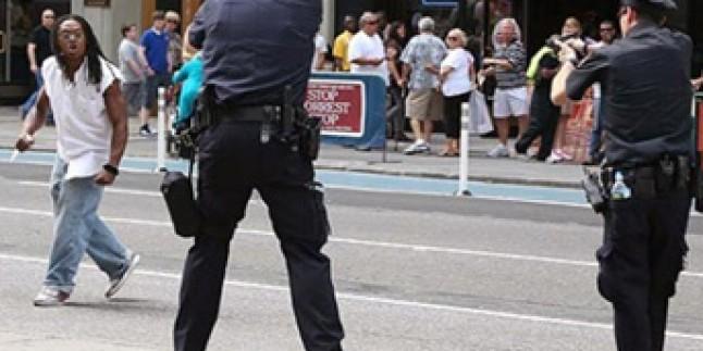 ABD'de İşlenen Polis Cinayetlerinin Yüzde 25'inin İstatistiklere Dahil Edilmediği İddia Edildi…