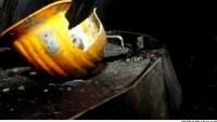 Zonguldak'ta Maden Ocağında Meydana Gelen Göçükte Bir İşçi Hayatını Kaybetti…