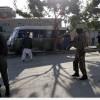 Afganistan'da askeri otobüse saldırı